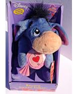 Disney Eeyoren Sweet Talker Says Fun Phrases Fisher Price - $4.90