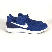 Nike Air Zoom Pegasus 35 TB Running Shoes Men's Size 15 Game Royal AO390... - $97.02