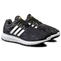 Adidas Performance Energie Wolken Herren Laufschuhe Turnschuhe BA7527 - $53.52