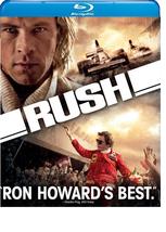 Rush [Blu-ray + DVD]
