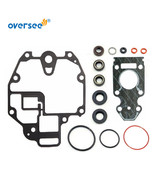 69G-W0001 Gear Box Gasket Kit For Yamaha Outboard Motor Parts 4T 8HP 9.9... - $41.00
