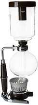 Hario Technica 5-Cup Glass Syphon Coffee Maker - $81.69