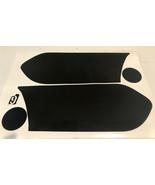 14-20 Dodge Durango Headlight precut tint vinyl smoked covers overlays $... - $24.74