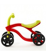 Kids Balance Quad Bike Walker Infant Scooter Push Bicycle Ride on Toys for Kids - $42.10