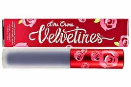 Lime Crime Velvetines Liquid Matte Lipstick THISTLE Long Lasting, Vegan,... - $23.76