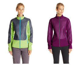 Arctix Women's Blaise Softshell Jacket Wind & Water Resistant 4-Way Stretch NEW