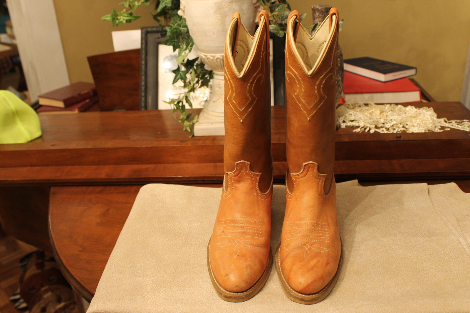 b57368f2645 Men's Western Vintage Acme Dingo Boots and 37 similar items