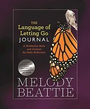 The Language of Letting Go Journal: A Meditation Book and Journal for Da... - $6.93