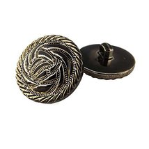 East Majik Handmade Button for Coat Tack Buttons Sewing Buttons Sewing a... - $17.37
