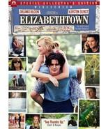 Elizabethtown (DVD, 2006, Widescreen) - $8.90