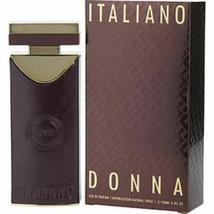 Armaf Italiano Donna Eau De Parfum Spray 3.4 Oz For Women - $37.67
