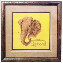 "THE CROSS STITCHER VOL. 3, #5 ELEPHANT ""THE 30'S"" GLORIOUS DAY BIRTHDAY ... - $3.50"