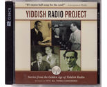 Cd yedish radio project thumb155 crop