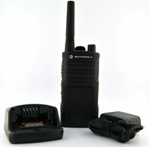 NEW Motorola RMU2080 Two-Way Radio for Business 8-Channel UHF 2-Watt Non... - $222.52