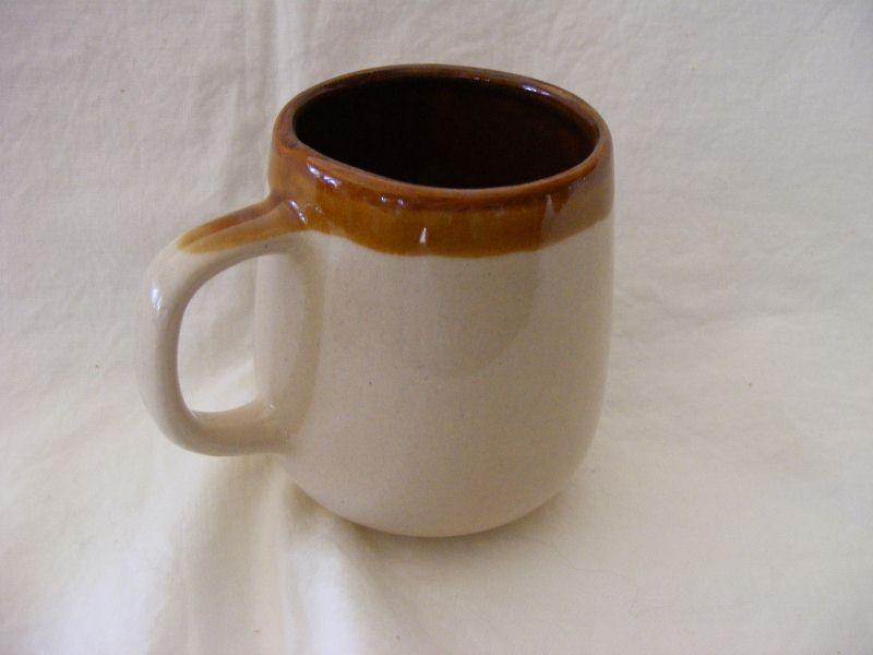 Carlsbad Caverns National Park New Mexico ceramic souvenir mug