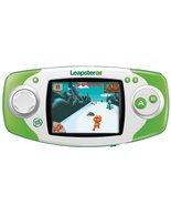 LeapFrog LeapsterGS Explorer, Green - $53.00
