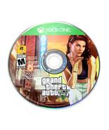 Microsoft Game Grand theft auto: v - $12.99