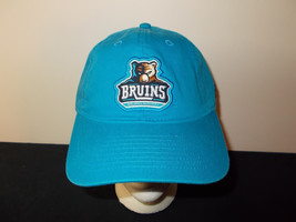 ADIDAS Bob Jones University Bruins Greenville South Carolina college hat... - $27.83