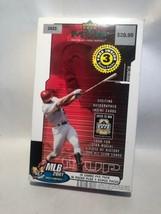 "Upper Deck MVP 2000 Major League Baseball Trading Cards ""Unopened"" Package - $25.59"
