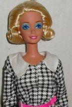 BARBIE Doll CE International Travel Blonde flip dressed - $39.99