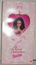 Hallmark SWEET VALENTINE barbie Doll 1995 Mattel MIB - $49.99