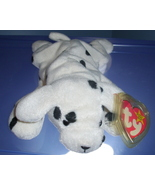 Sparky Style 4100 TY Beanie Baby Mint 1996 - $9.99
