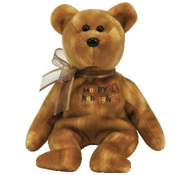 42fc96a0256 Ty Beanie Baby - Gratefully The Thanksgiving and 50 similar items