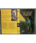 Nancy Drew #2 The Hidden Staircase 60's Printin... - $4.99