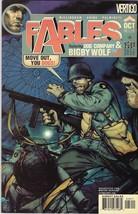 DC/Vertigo - Fables # 28 (Oct.2004) - $3.50