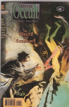 DC/Vertigo - Doctor Occult # 1 (1994) - $3.95