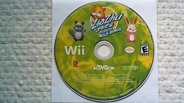 Zhu Zhu Pets: Featuring the Wild Bunch (Nintendo Wii, 2010) - $3.55