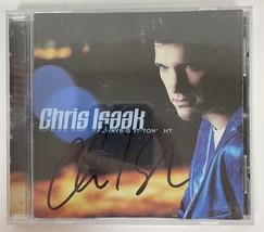 "Chris Isaak Signed Autographed ""Always Got Tonight"" Music CD - COA Holog... - $79.99"