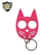 Streetwise My Kitty Self-Defense Keychain Hot Pink - $18.98