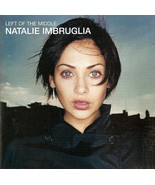 CD--Left of the Middle by Natalie Imbruglia  - $1.99