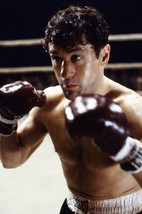 Robert De NIRO in Raging Bull Iconic Box Stance in Ring 24x18 Poster - $23.99