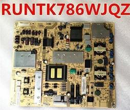 WillBest LCD-40LX730A 40LX830A Power Panel RUNTKA786WJQZ DPS-110AP-6 - $23.50