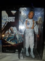 "Planet of The Apes ""COLONEL GEORGE TAYLOR"" Classic Action Figure NECA 2014 - $25.00"