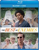 The Best of Enemies [Blu-ray + DVD]