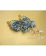 Atlantis earrings.  - $39.95