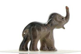 Hagen Renaker Miniature Elephant Standing Baby image 7