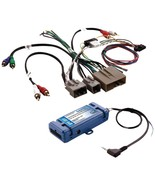 PAC RP4-FD11 All-in-One Radio Replacement & Steering Wheel Control Inter... - $124.87