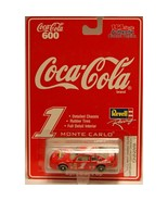 Revell Racing NASCAR Coca-Cola 600 Monte Carlo - $2.75