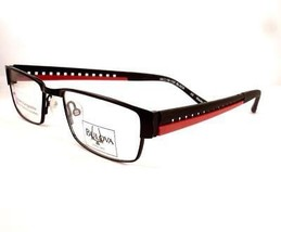 Bulova Williston Black Interchangeable Eyeglasses  Women Frames 48-16-130 - $59.39