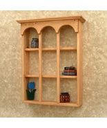 Curio Shelf - Large Shelf - Wall Decor - $39.95