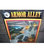 Armor Alley for PC in shrinkwrap - $10.00