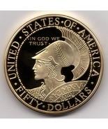 1915S Panama-Pacific $50 - ₨2,903.97 INR