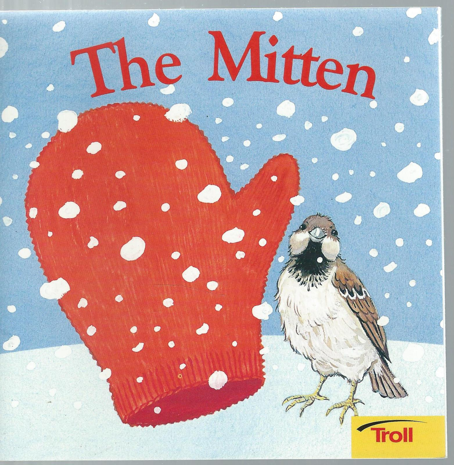 Primary image for The Mitten by Rita Walsh, Paige Billin-Frye,Illustrator