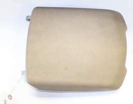 2003-2005 LAND ROVER RANGE ROVER CENTER CONSOLE STORAGE LID COVER J5480 - $94.04