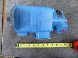 Eaton Vickers 850061-3 Vane Pump V2010-1F9S4S-11CC12  image 3