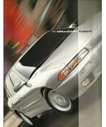 1997 Mitsubishi GALANT sales brochure catalog US 97 DE ES LS - $6.00